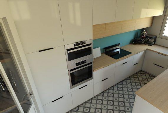 Maison j + m cuisine - 5