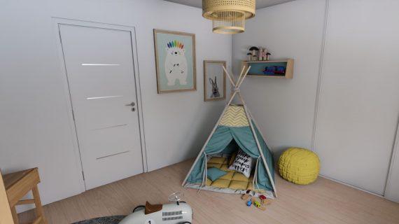 Projet j + m - chambre milo 5