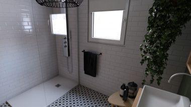 Projet j + m - salle de bain parentale 3