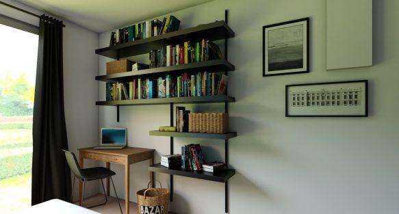 Projet 3D - Bureau