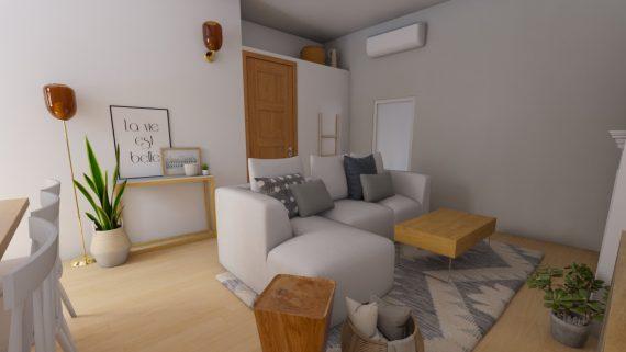 Projet IAD - Visuels 3D